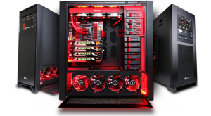 Desktop Gaming PC