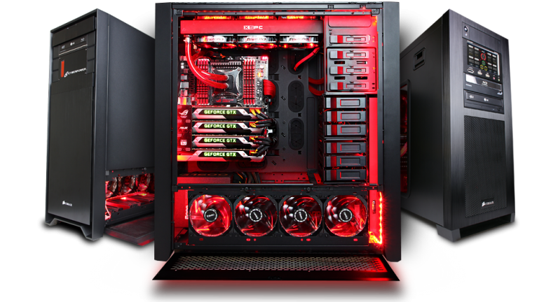 Construct Your Desktop Gaming PC